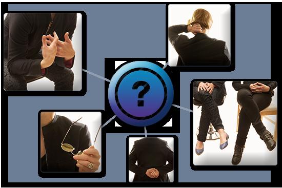 Synergologie-Expertise - Qu'est-ce que la synergologie?